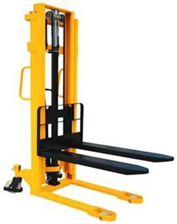Picture for category Manual Pallet Stacker