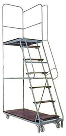 Picture for category Picking Ladders/Stairs